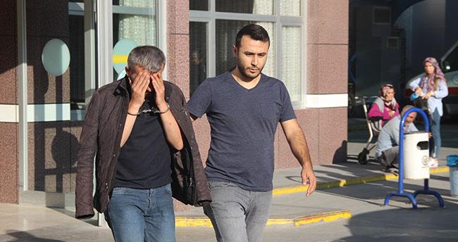 Konya'da narkotik polisinden sokak satıcılarına operasyon