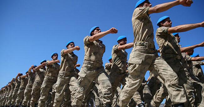 21 günlük bedelli askerlikte eğitim programı belli oldu