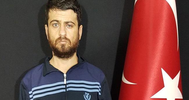 MİT, Reyhanlı saldırısının planlayıcısı Yusuf Nazik'i paketledi!