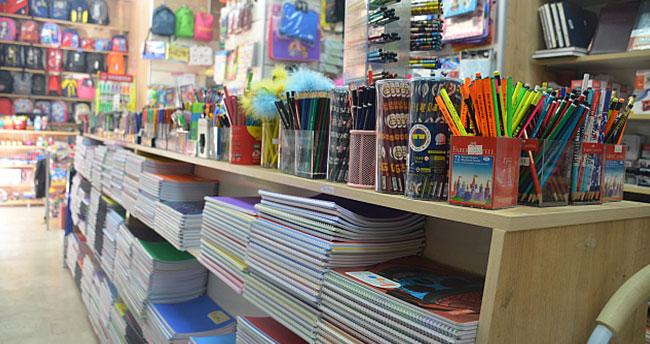 Okul kıyafeti ve kırtasiye ürünlerine yüzde 40 zam