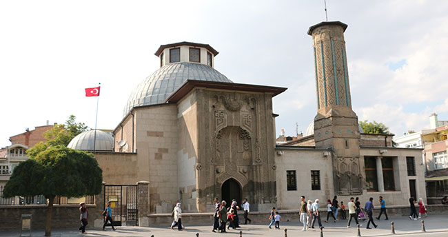 Anadolu'nun ilk üniversiteleri: Selçuklu medreseleri