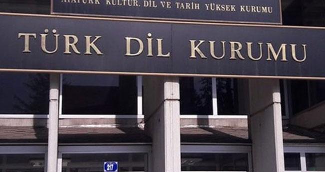 """TDK'dan """"Boşnak"""" açıklaması"""