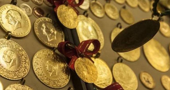 Altın fiyatları dengeleniyor! İşte çeyreğin fiyatı