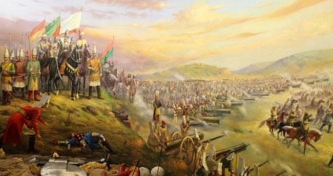 Miryokefalon Zaferi Konya'da kutlanacak