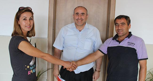 Konya'da LÖSEV'e bağış yapan kişi yargılanmaktan kurtuldu