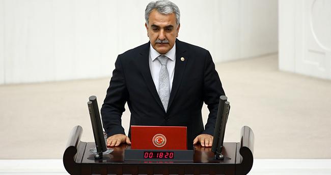 'Konya Şehir Hastanesi yükü hafifletecek'
