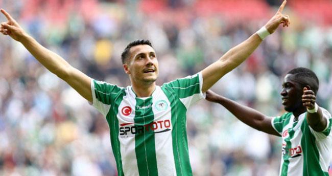 """""""Önemli olan Konyaspor'un 3 puan alması"""""""
