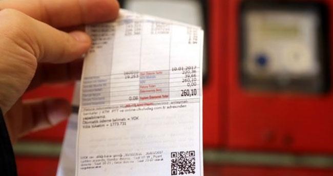 Elektrik faturalarında SMS dönemi başladı