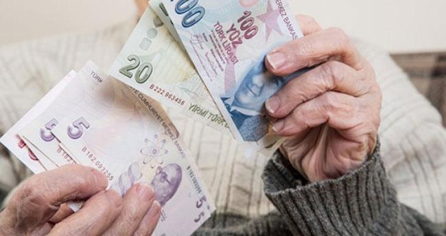 Milyonlarca emeklinin gözü mecliste