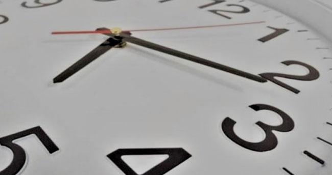 Saatler ne zaman geri alınacak? Kış saat uygulaması ne zaman başlayacak