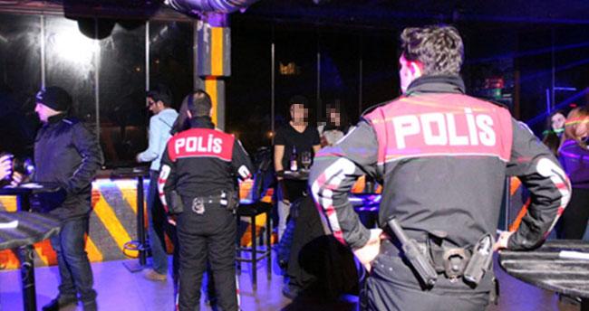 Türkiye genelinde eş zamanlı 'Kırmızı Kart' uygulaması!