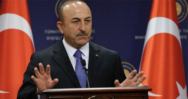 Türkiye'den sert tepki: Sözler yerine getirilmedi!