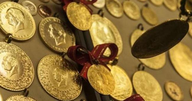 Altın alacaklar dikkat! Dolar düştü çeyreğin fiyatı…