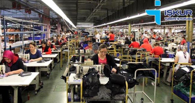 İŞKUR 763 bin kişiyi iş sahibi yaptı