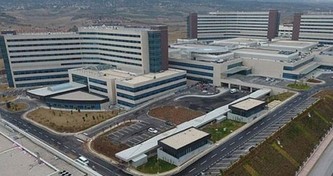 2020'ye kadar 13 şehir hastanesi daha açılacak