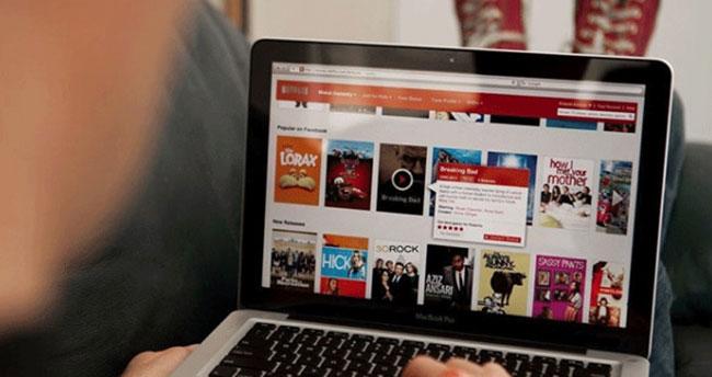 İnternette TV İzleyen Kullanıcıların Bilgileri RTÜK'e İletilecek