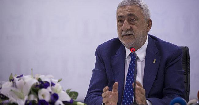 TESK'ten 'Türkçe tabela' önerisi