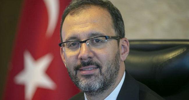 Hükümetten UEFA'nın kararına ilk tepki