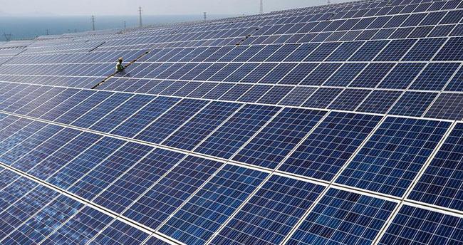 Konya 3 güneş santrali üretime başladı