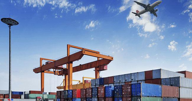 Konya'nın ithalatı ve ihracatı azaldı