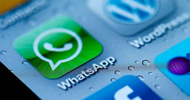 WhatsApp'a yeni özellik! Bakın nasıl olacak