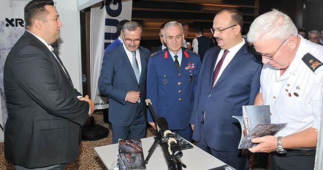 ASELSAN'ın yeni silahı Sarp Konya'da üretilecek