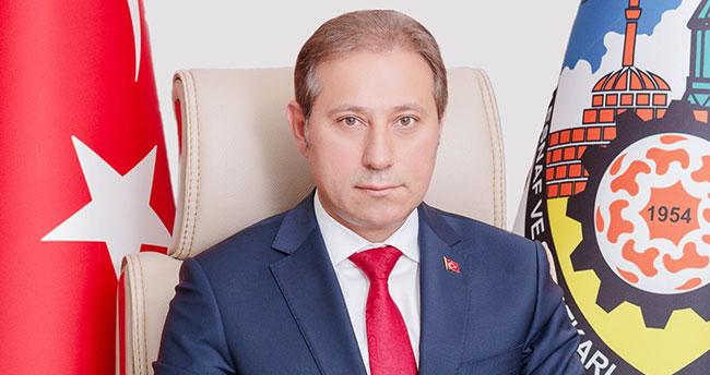 Karabacak'tan birlik ve beraberlik çağrısı