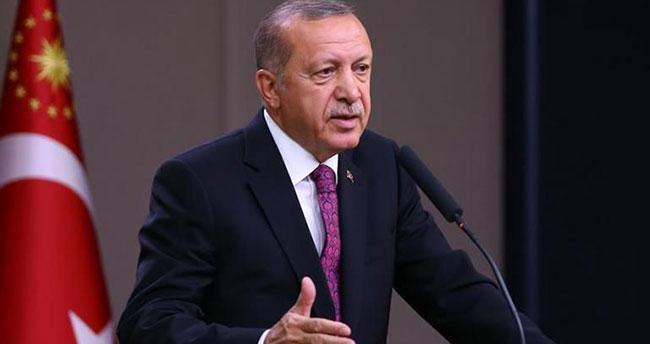 Erdoğan'dan öğrencilere burs müjdesi!