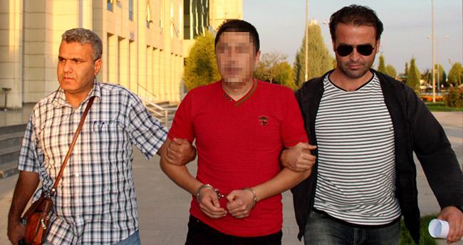 Konya'da motosikletli polisimizin şehit olduğu kazayla ilgili 1 kişi tutuklandı