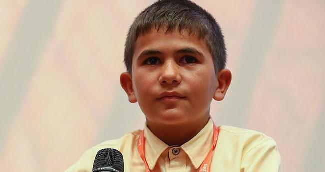 Sarıkamış'ın köyünden Türkiye'nin 'Oscar'ına