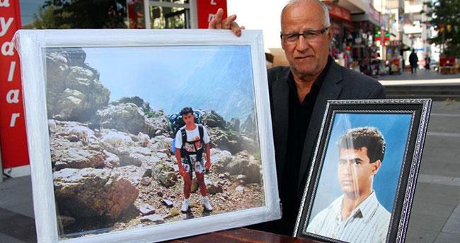 25 yıl sonra bulunan cenazeyi ailesi kolyesinden tanıdı