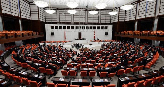 Başsavcılık 15 milletvekili hakkında fezleke hazırladı