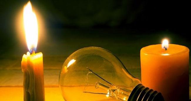 MEDAŞ uyardı! Konya'da elektrik kesintisi!