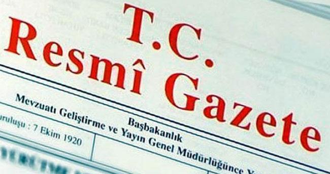 Resmi Gazete'de yayımlandı! Bir yıl daha uzatıldı