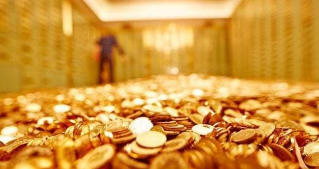 Altın alacaklar dikkat! İşte çeyreğin fiyatı…