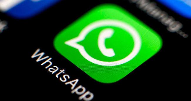 WhatsApp'da gelen bu mesaja dikkat edin