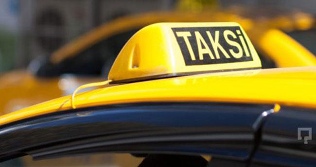 Konya'da ticari taksilere denetim!