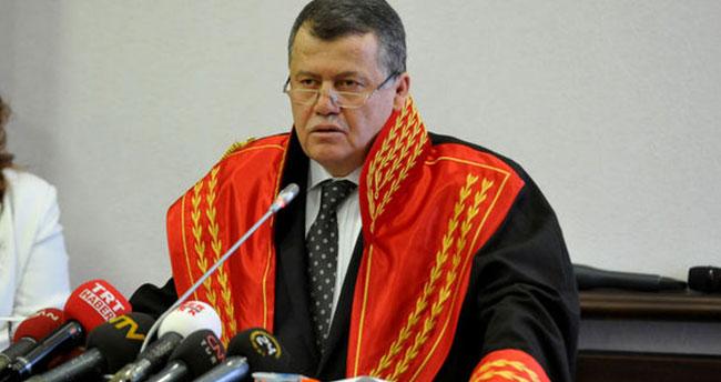 Yargıtay Başkanı duyurdu!