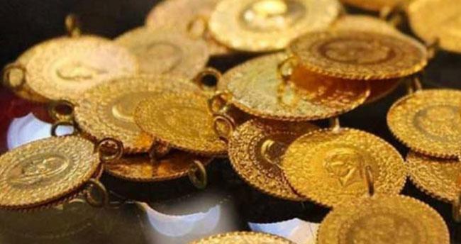 Altın fiyatları haftanın son gününde ne kadar?