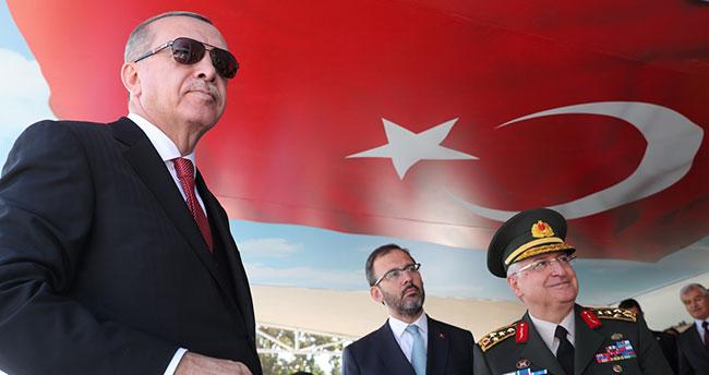 Erdoğan'dan muhtarlara kritik çağrı!