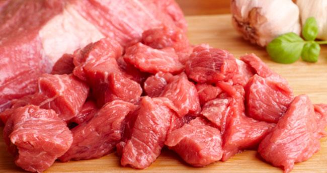'Yerli karkas et fiyatları 29 TL'den alınacak'