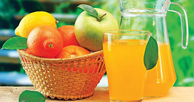 Meyvenin suyunu çıkardılar – Yüzde 40'tan yüze 10'a düştü!