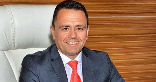 Konya Barosunda Mustafa Aladağ güven tazeledi