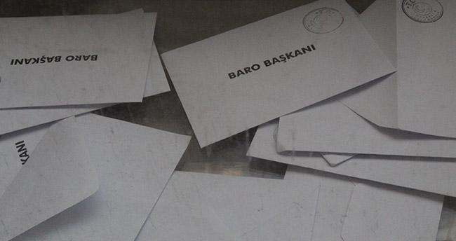Konya Barosunda seçim heyecanı