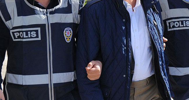FETÖ'den yargılanan Ulusoy'a ilk celsede beraat