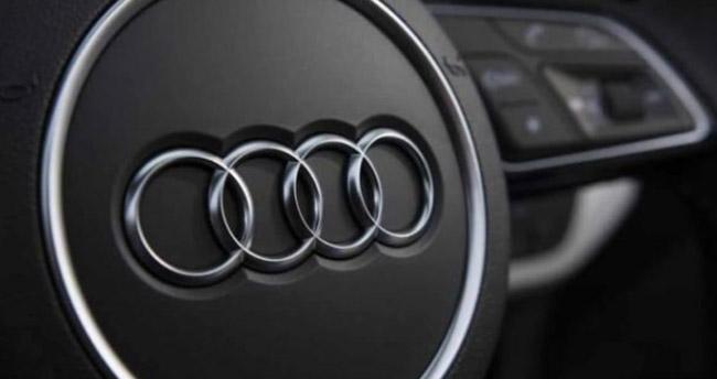 Alman otomobil devi Audi'ye büyük ceza!