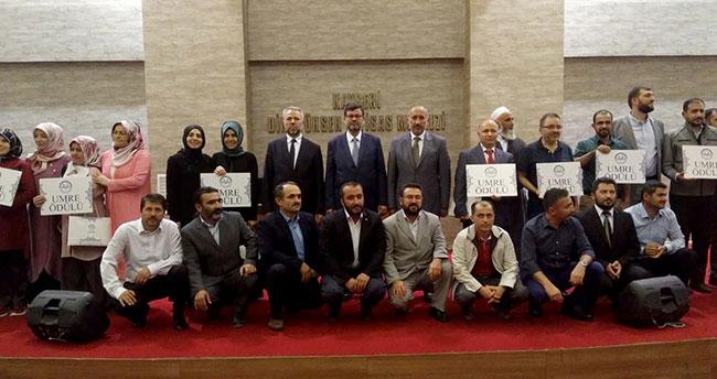 İşitme engelli KOMEK kursiyerinden Türkiye birinciliği