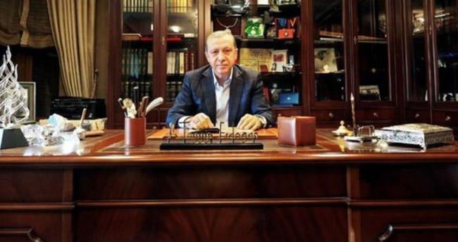 Erdoğan'dan Ara Güler'in ailesine telefon