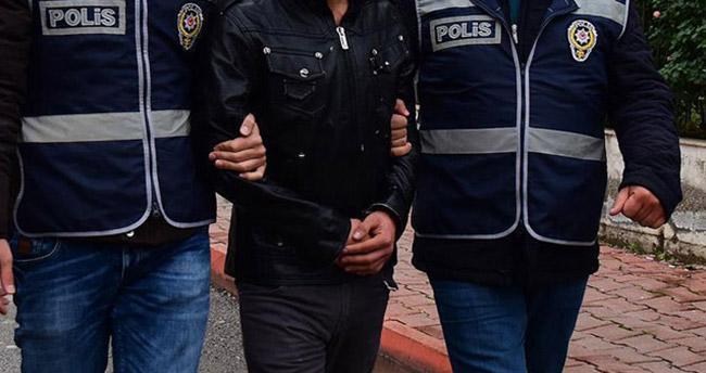 Terör örgütü PKK'ya 3 ilde operasyon: 8 gözaltı
