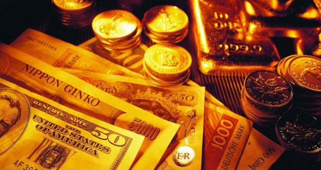 Dolar düşünce altının gramı erimeye başladı